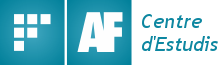 Logo of Campus Virtual | AF Centre d'Estudis